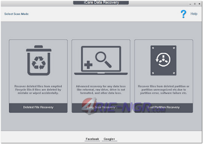 iCare Data Recovery Pro 7.9.0.0 Full