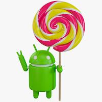 Urutan OS Android Kitkat