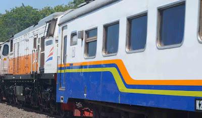 Harga Tiket Kereta Api Semarang Bandung Terbaru