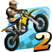 Download Game Mad Skills Motocross 2 V2.5.6 Apk MOD Unlocked For Android