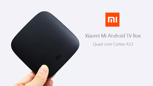 Original Xiaomi Mi TV Box Official Version Review & Coupon