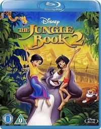 The Jungle Book 2 (2003) Download 300MB Tamil - Eng