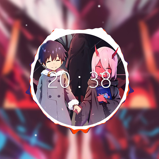 Darling in the FranXX 31 Wallpaper Engine