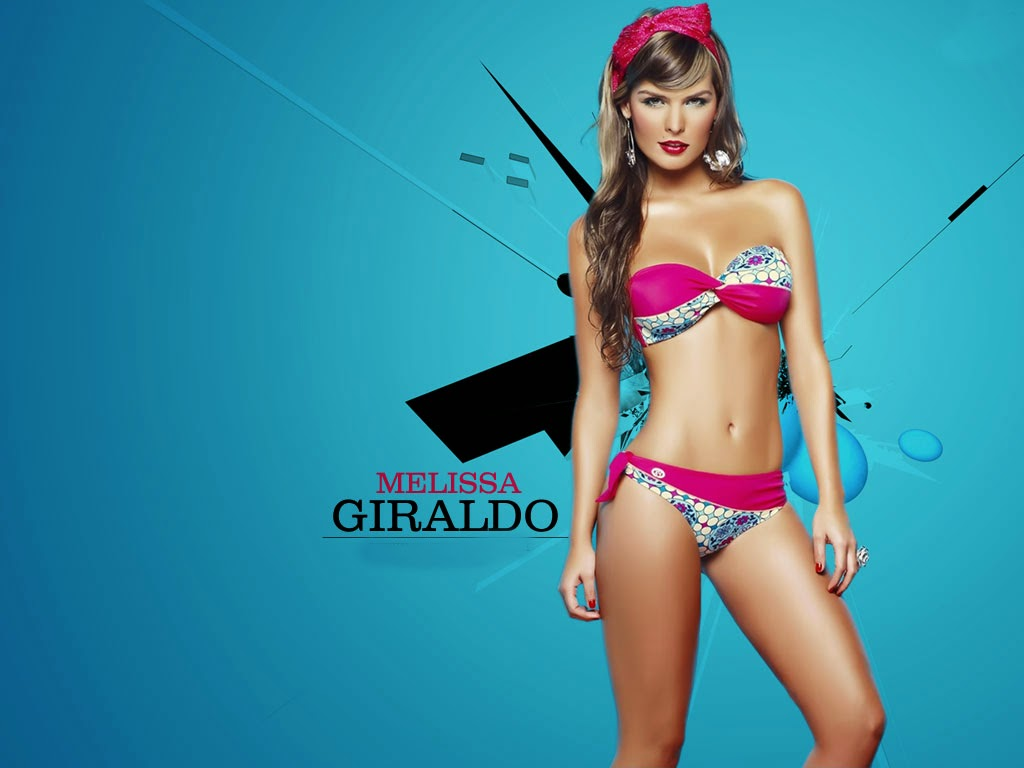 Melissa Gorga 4k Wallpapers: Melissa Giraldo Hot And Sexy Snaps