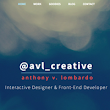 Just Launched Temporary Web Design / Development Portfolio