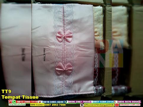 jual Tempat Tissue
