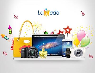 Kinh nghiệm mua hàng tại Lazada