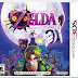 The Legend of Zelda: Majora's Mask 3D [3DS] [.CIA]