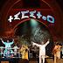 إنطلاق  الدورة الثالثة عشرة لمهرجان تيميتار للموسيقى الأمازيغية والعالمية بمدينة أكادير