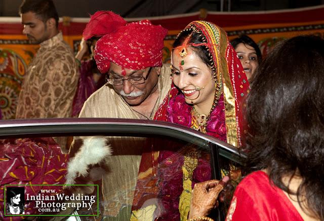 Traditional Christian Wedding Ceremony