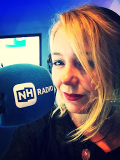Margje Teeuwen nieuw op NH Radio