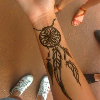 tato henna india