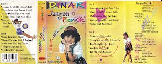 dinar album jangan berisik http://www.sampulkasetanak.blogspot.co.id