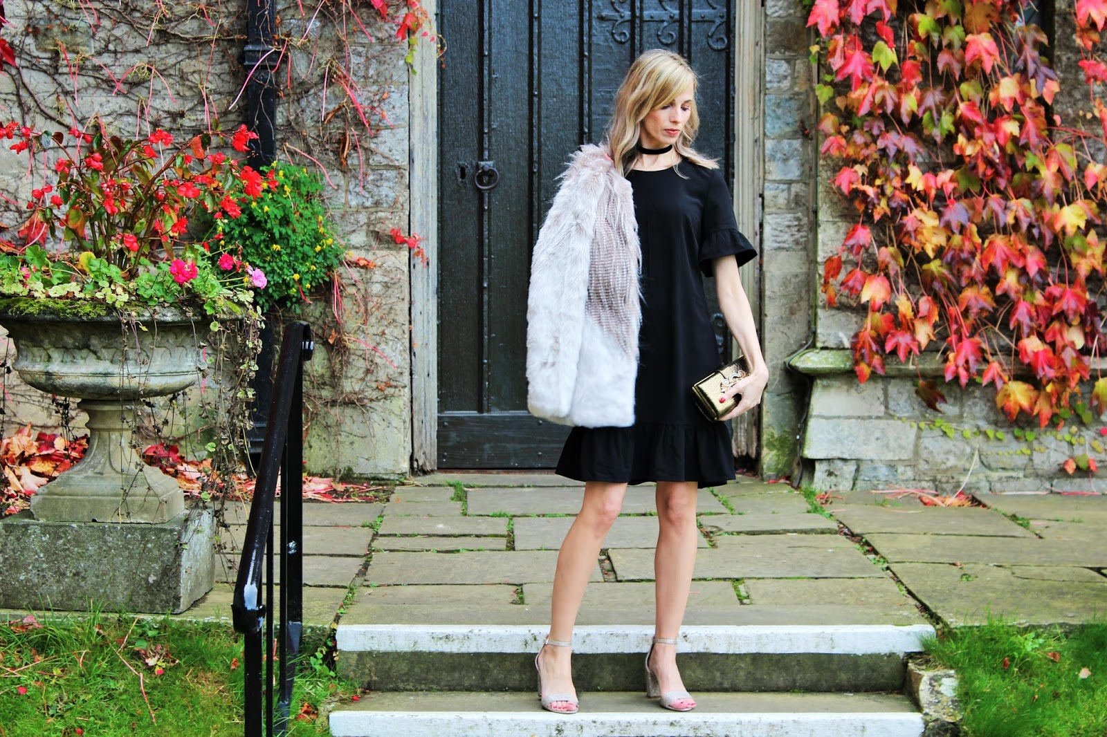 Why TK Maxx Is Your One Stop Shop For Partywear This Season - 1