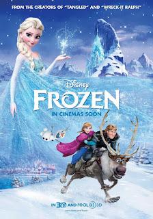 Regatul de gheata 2013 Desene Animate Online Subtitrate in Limba Romana Disney