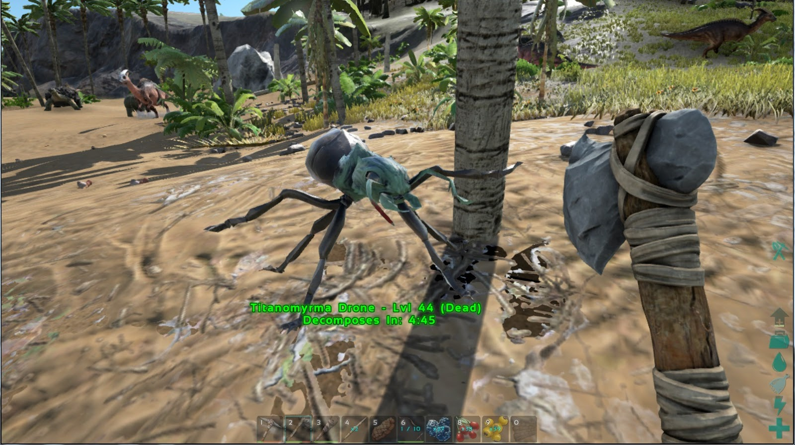 Sl Newser Other Grids Mmos And Games Further Adventures In Ark