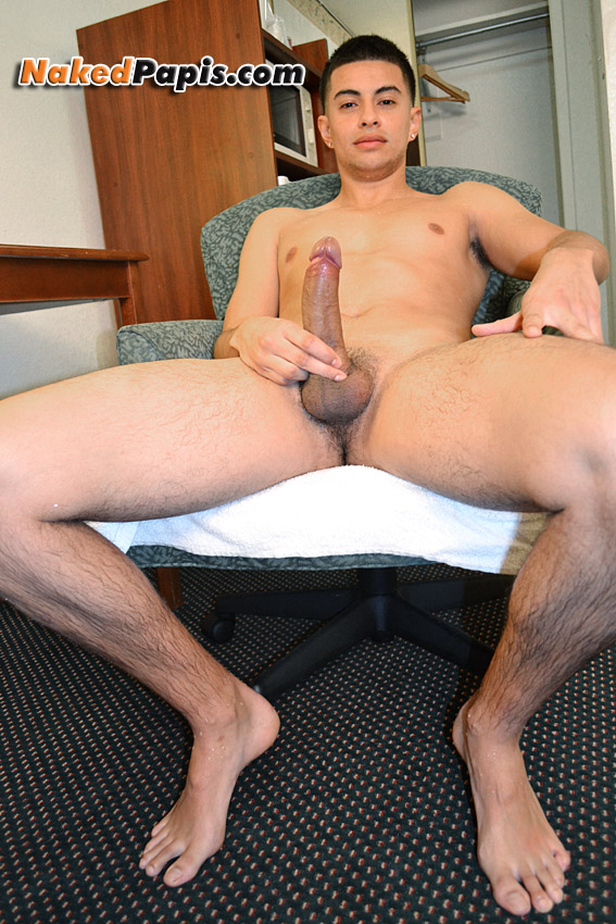 19 yr old bi racial anal slut 3