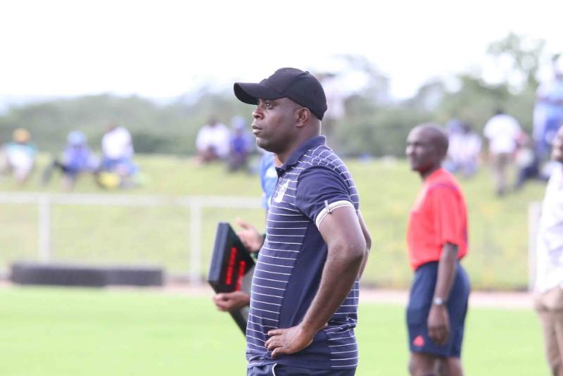 Ngezi Platinum FC Fires Tonderai Ndiraya