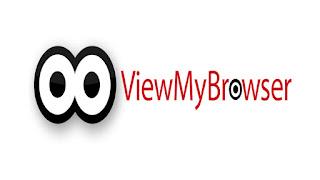 ViewMyBrowser