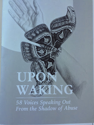 Buy my book: Upon Waking
