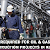URGENT RECRUITMENT OIL & GAS REFINERY CONSTRUCTION PROJECT | KUWAIT
