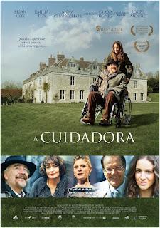 A Cuidadora - Poster & Trailer