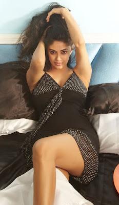 Sexy Meera Chopra in FHM Magazine 2013