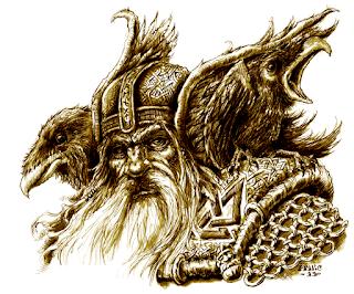 Les animaux magiques : le corbeau et la corneille  6d7d07a6ae7cddf3ac326c7b60ccbad0
