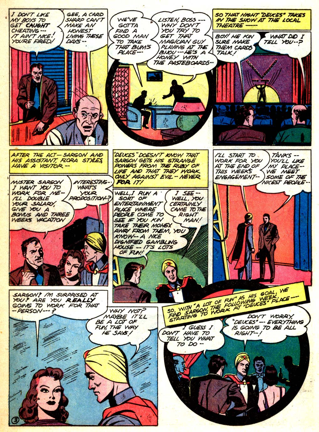 Read online All-American Comics (1939) comic -  Issue #39 - 37