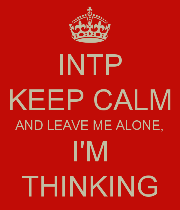 Across the Wider Pond: An INTP on the Mission Field: INTP