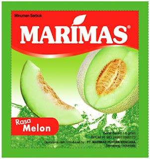 Marimas Melon