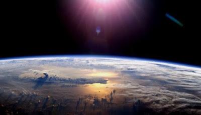 Misteri Peningkatan Kembali Gas Perusak Lapisan Ozon