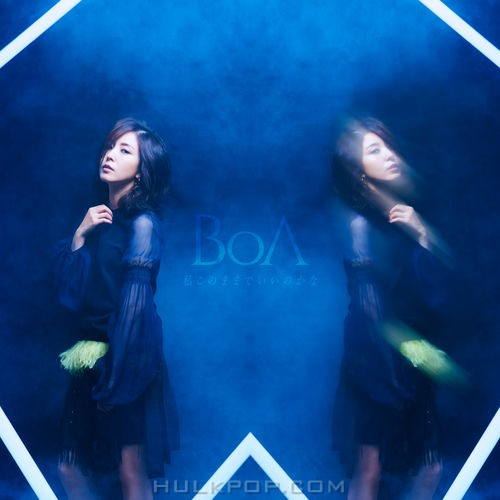 BoA – Jazzclub – Single (ITUNES PLUS AAC M4A)