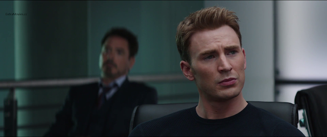 Captain America: Civil War (2016) Dual Audio [Hindi-DD5.1] 1080p BluRay ESubs Download