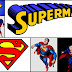 Clip Art de Superman.