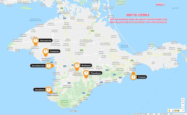 Procuratura Republicii Autonome Crimeea