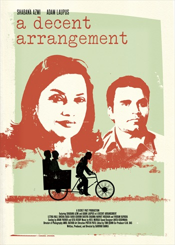 A Decent Arrangement Movie Download In Hindi 480p WEBRip 300mb
