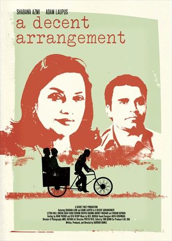 A Decent Arrangement 2011 Hindi Movie Download