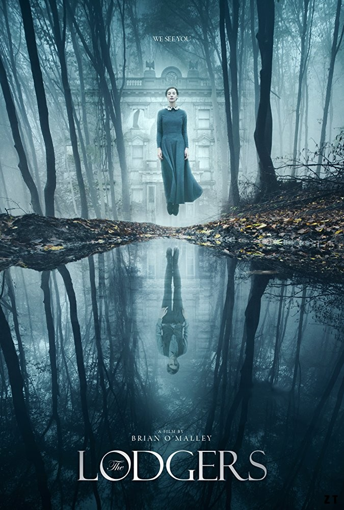 The Lodgers [BDRip] [Streaming] [Telecharger]