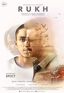 Rukh (2017) Full Movie Hindi 720p WEB-HD Download ESub
