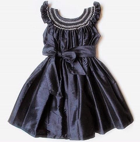 model baju untuk anak perempuan