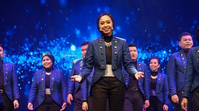 9 KOLEKSI TERUNGGUL PERKENALKAN KOIR KEBANGSAAN MALAYSIA