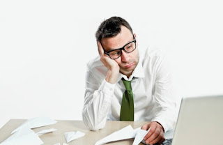 How to Overcome Computer Fatigue Syndrome