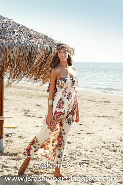 Anna Prelevic for Raxevsky - Fashion & Art