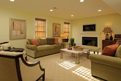 Home Decoration Design: USA Home Decorating Ideas