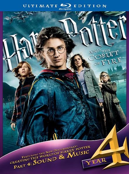 فیلم دوبله : هری پاتر و جام آتش 2005 Harry Potter and the Goblet of Fire