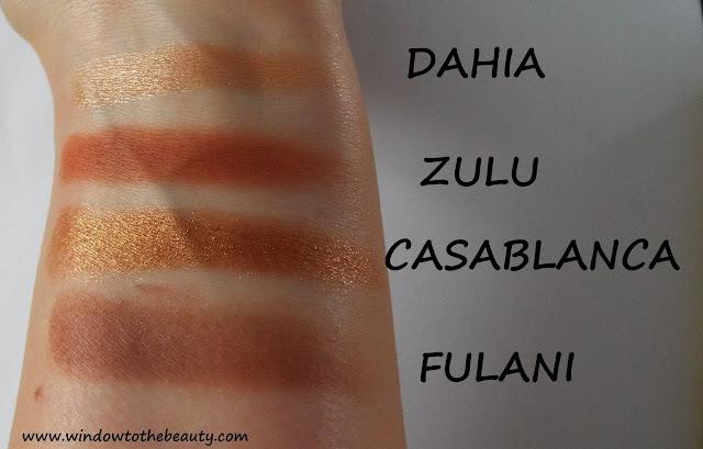 dahia zulu casablanca fulani