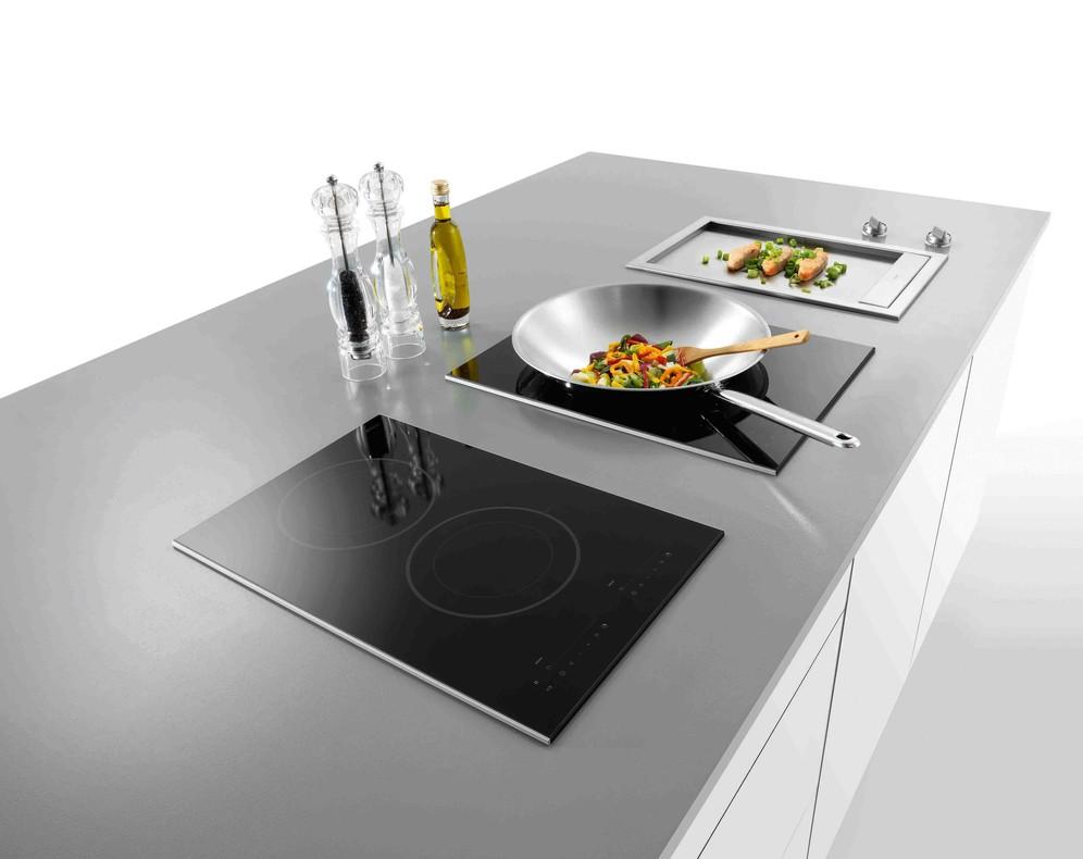 bagaimana dapur induksi berfungsi dan adakah ianya lebih bagus myrokan. Black Bedroom Furniture Sets. Home Design Ideas