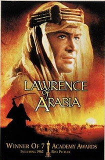 Lawrence of Arabia (1962) ลอเรนซ์แห่งอาราเบีย [พากย์ไทย+ซับไทย]