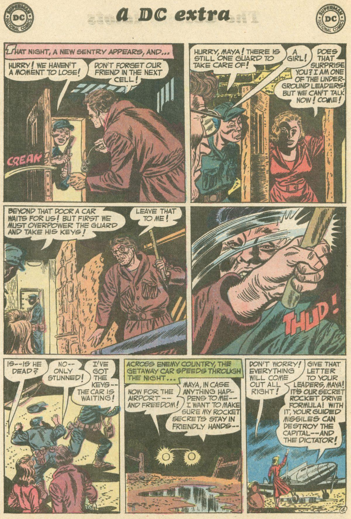 Read online World's Finest Comics comic -  Issue #207 - 46